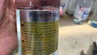 Premium Indian Tonic - Informations nutritionnelles
