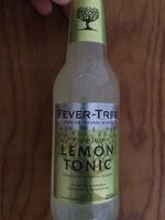 Lemon Tonic - Produit