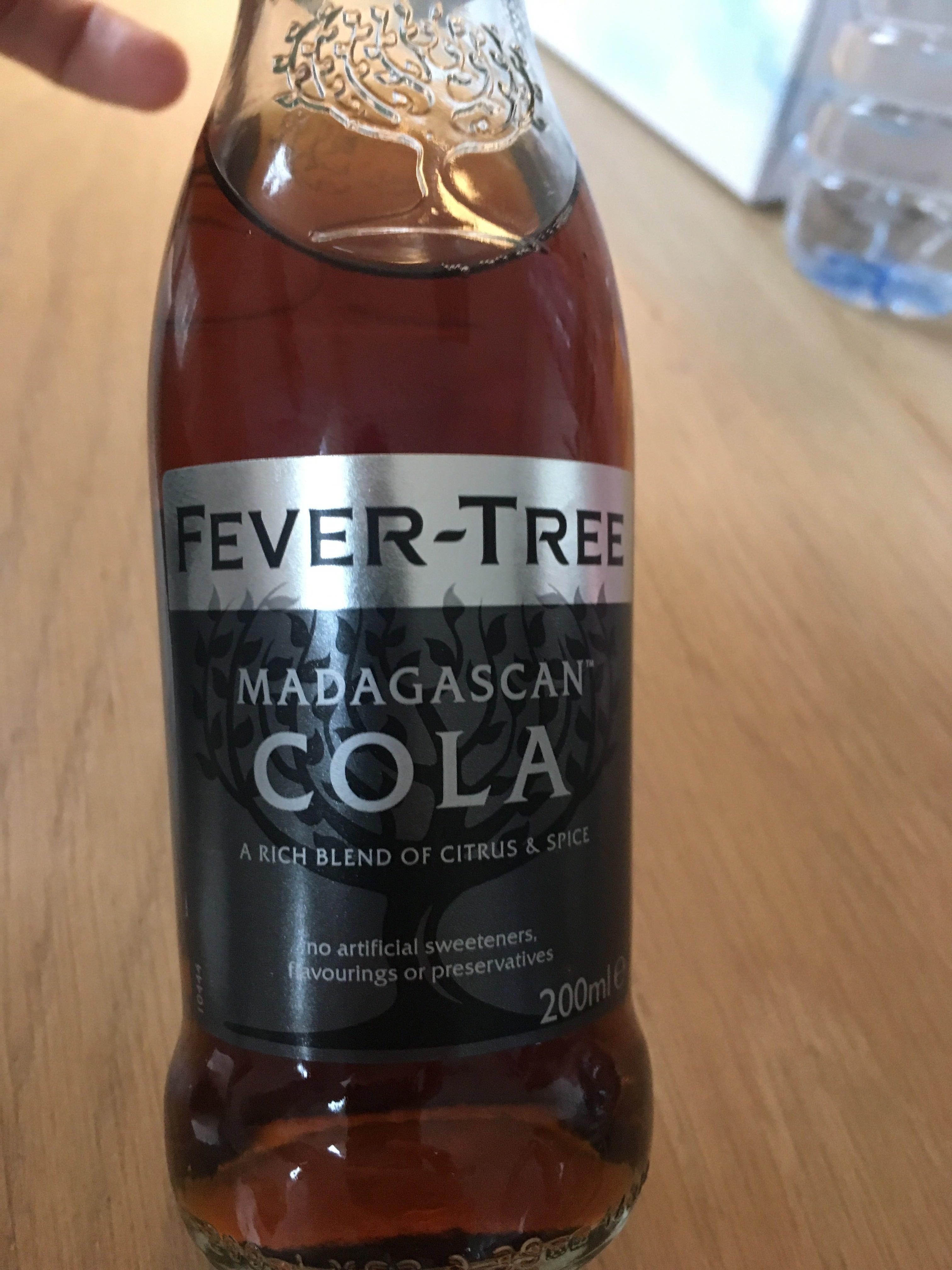 Madagascan Cola - Produit - en