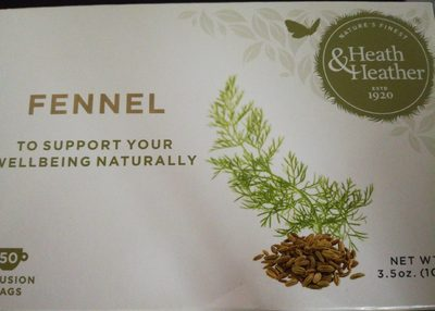 Fennel - Product - fr