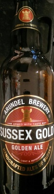 Golden Ale - Product - en