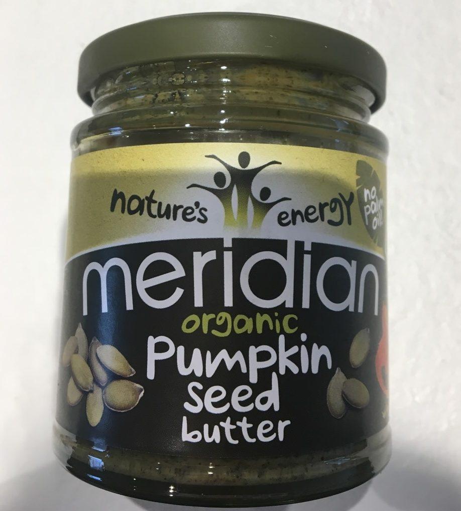 Beurre de Graines de Courge Bio - Product