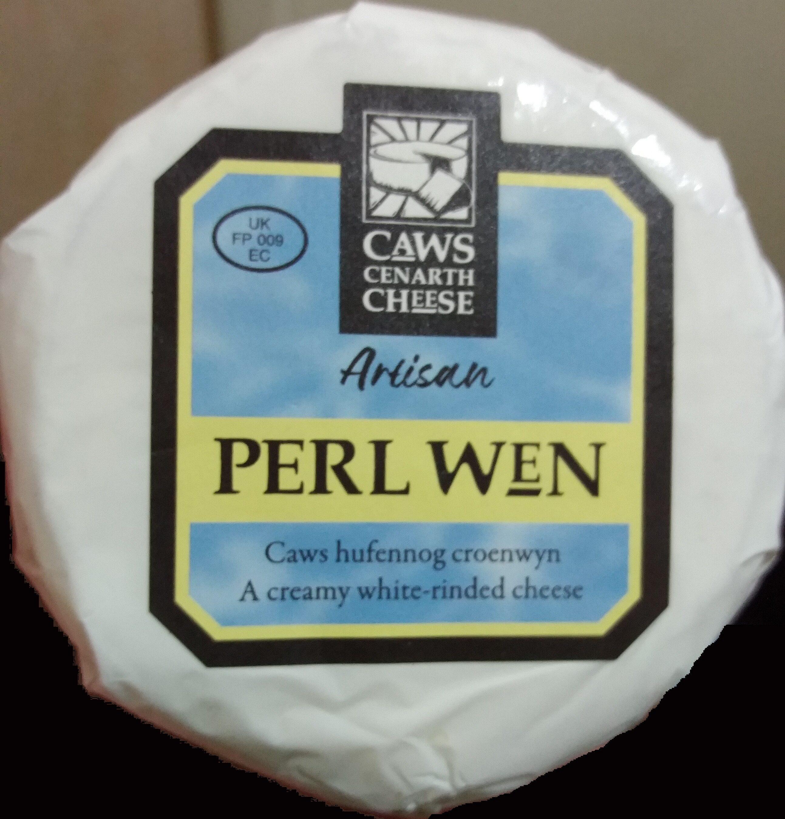 Artisan Perl Wen - Product - en