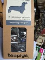 Darjeeling Earl Grey - Product