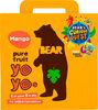 Yoyos Mango Multipack 5 x - Prodotto