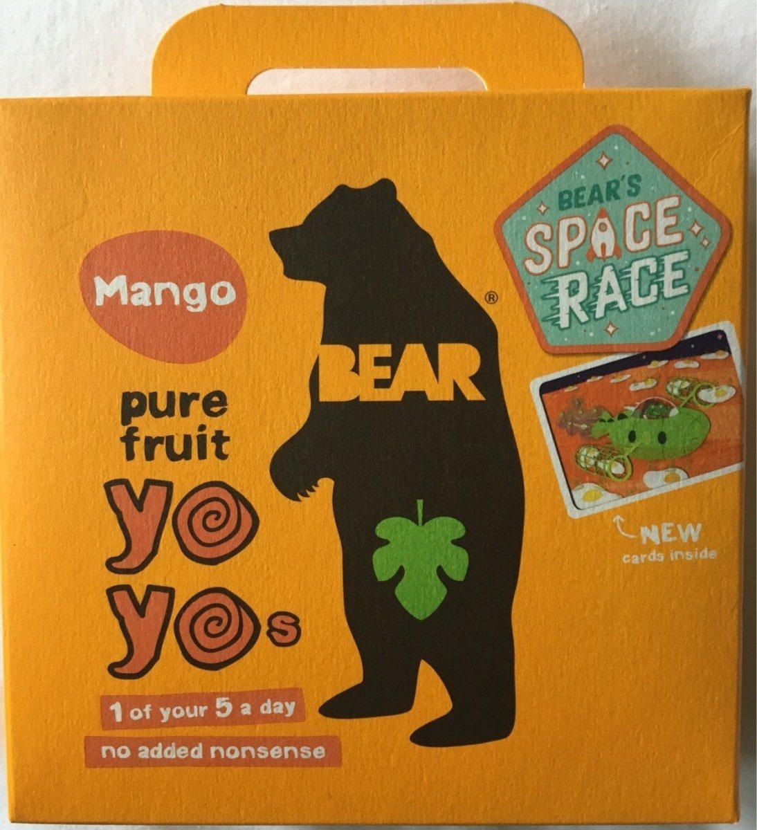 Yoyo Mango - Product - fr