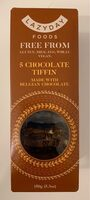 Chocolate tiffin - Product