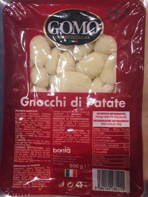 Gnocchi di Patate - Product