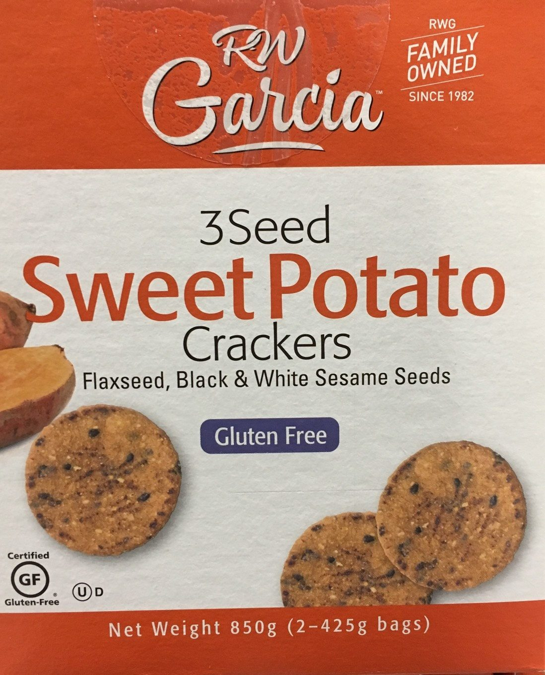 Sweet Potato - Product - fr