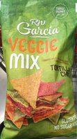 Veggie Mix - Product - fr