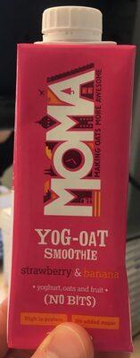 YoG-oaT - Produit - fr