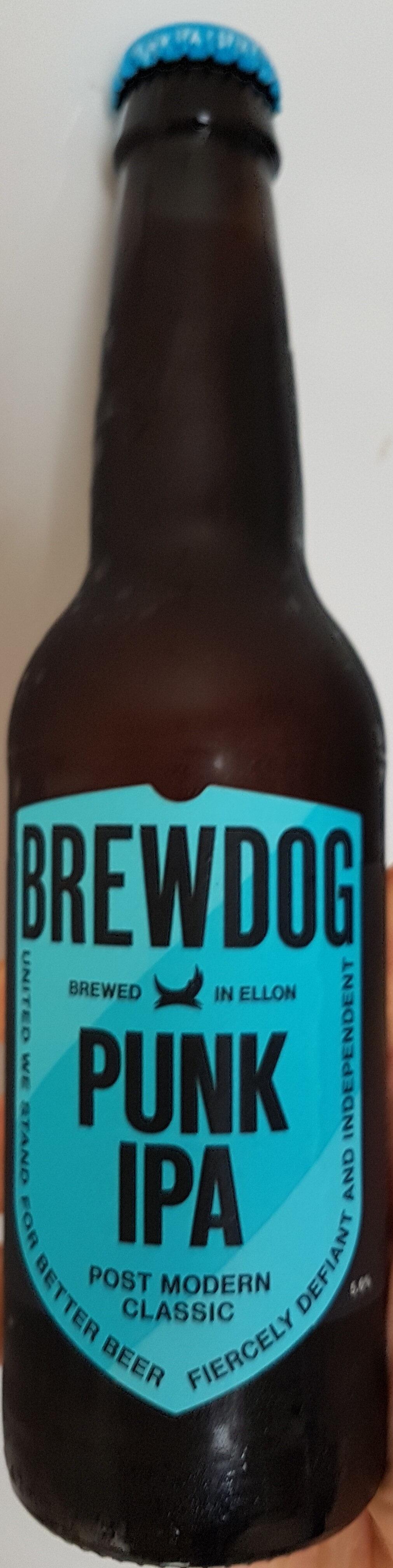 Brewdog - Produit - en