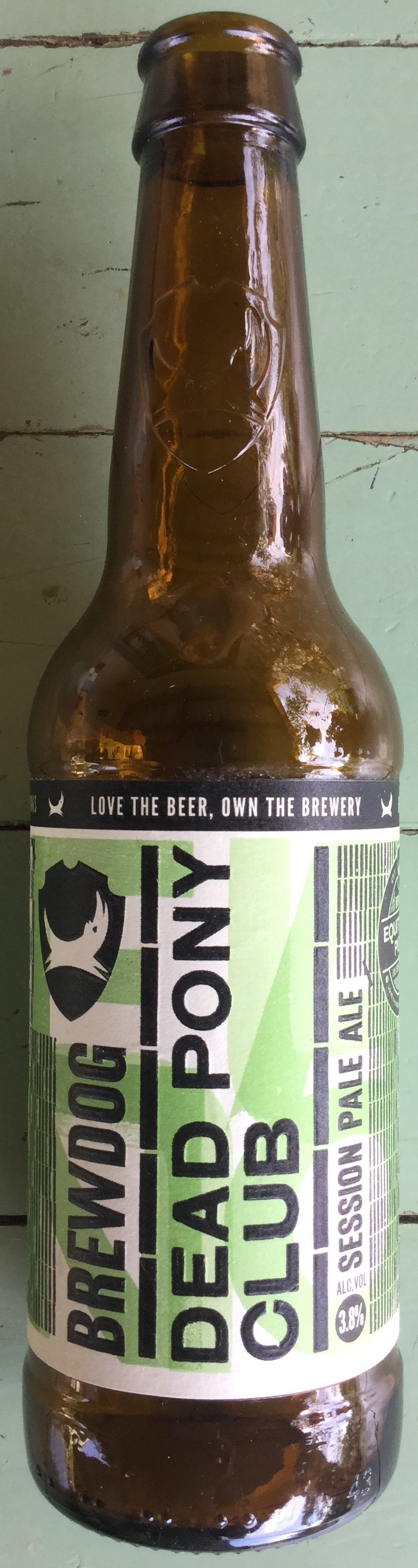 Dead Pony Club - Product - en