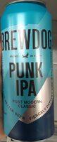 Punk IPA - Produit - fr