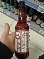 Brewdog Elvis Juice - Product - es