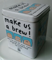 make us a brew! - Product