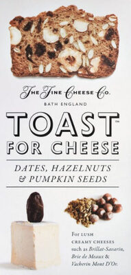 Toast For Cheese - Product - en