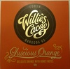 Willies Cacao Cuban Baracoa Luscious Orange Delicate Orange with Honey Notes - Product