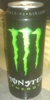 BTE 50CL MONSTER ENERGY - Product