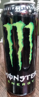 Monster Energy - Product - es