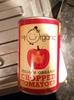 Organic Italian Organic Chopped Tomatoes - Product