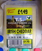 Irish Cheddar - Product