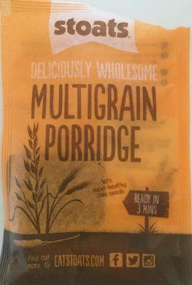 Multigrain Porridge - Product