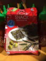 Simply Japanese Nori Snack - Product