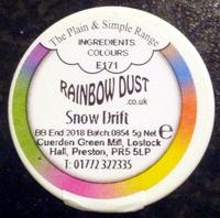 Snow Drift - Product - en