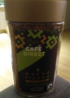 Cafe direct - Product - en