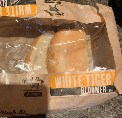 White tiger bloomer - Product - en