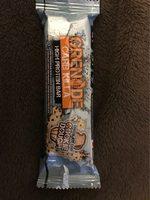 Carb Killa Chocolate Chip Cookie Dough - Produit