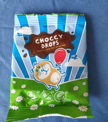 Choccy drops - Produit - en