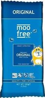 Free Organic Milk Chocolate Alternative Original - Produit - en