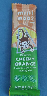 Cheeky Orange - Product - en