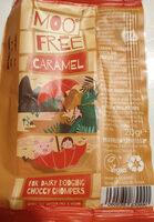 Moo Free Chocolate - Product - de