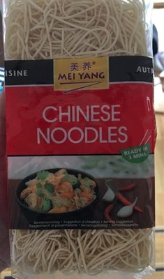 Chinese Noodles - Prodotto - fr