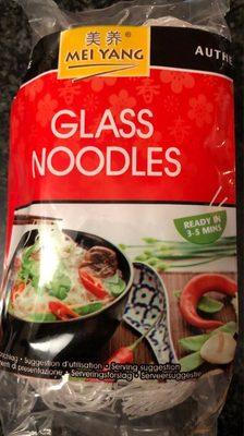 Glass Noodles - Product