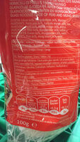 Glass Noodles - Nutrition facts