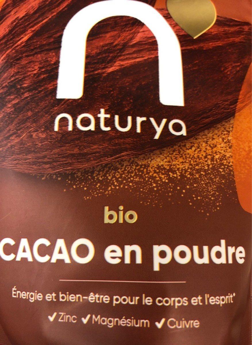 Cacao en poudre - Produit - fr