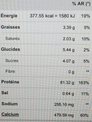 Optimum Nutrition 100% Whey Gold Standard Protein Peanut Butter Chocolate, Pulver - Voedingswaarden