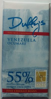 Venezuela Ocumare 55% - Product - en