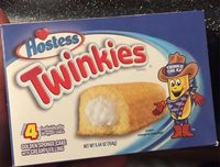 Twinkies - Product