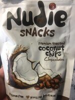 Coconut chips - Produit - fr