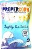 Proper Corn - Popcorn Done Properly - Lightly Sea Salted - Prodotto