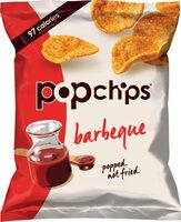 Barbeque Potato Chips - Produit - en
