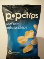 Sea salt - Product