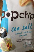 Popchips - Produit - fr