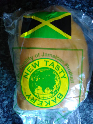 West Indian White Bread - Product - en