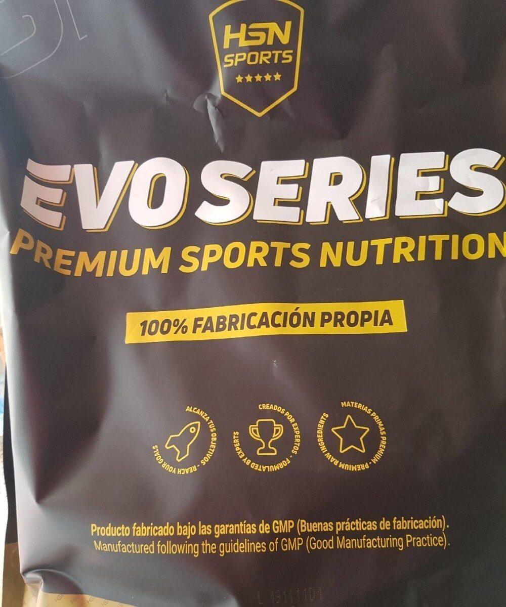 Evo series - Producto - es